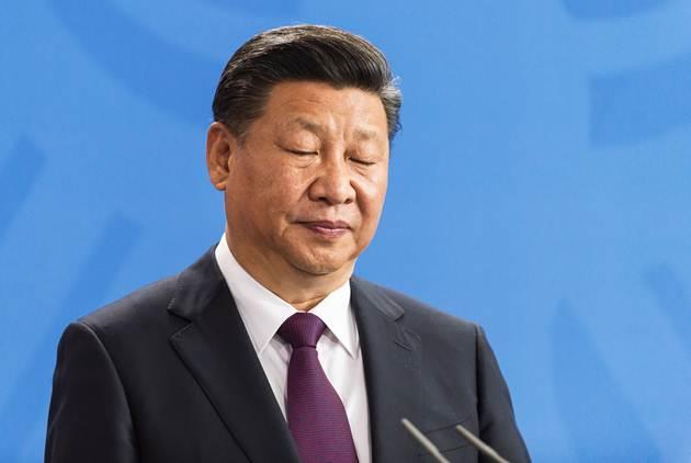 貿易口水戰,中國這次為何一反常態溫良恭...