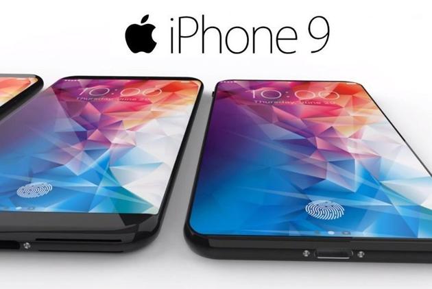 iPhone 9無邊框只要1.8萬元 5大特色值得期待
