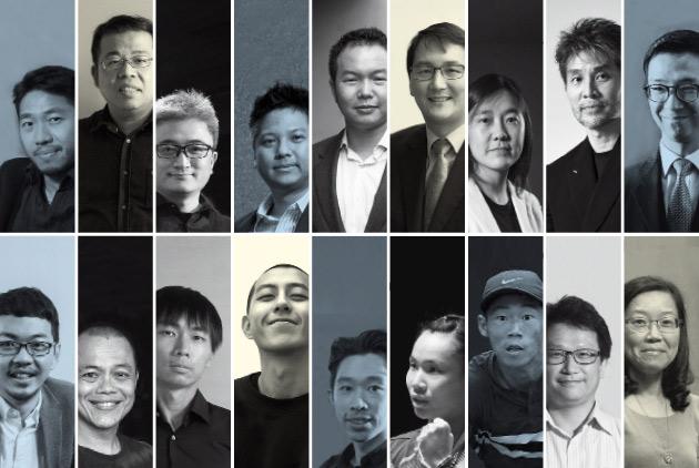 敢突圍、跨領域、跨地域!18位新世代領袖 打造台灣新價值