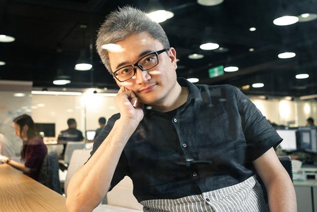 回台搞AI PTT創世神杜奕瑾:台灣軟體人才不輸美國