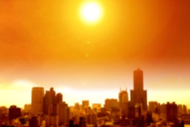 極端猛暑,東京熱浪啟示錄