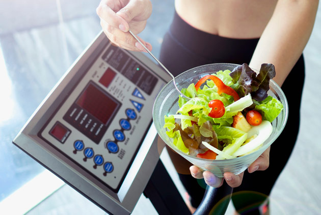 9種食物 傷胃又讓你長肥肚