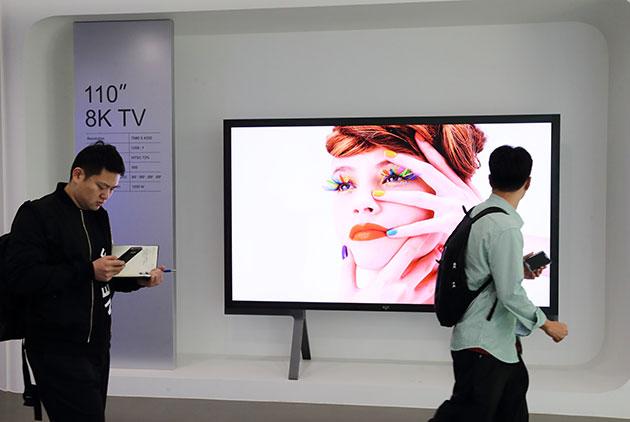 台灣慘了!這家中國國企憑什麼獲得三星技術,又搶三星單?