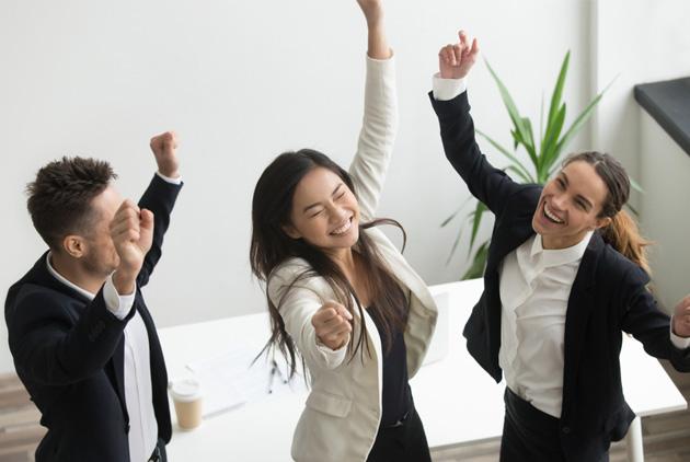要求升遷加薪 什麼時候提成功機會最大?