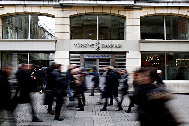 台灣工具機第三大市場土耳其 驚傳金融風暴