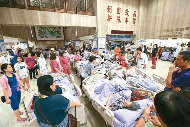 長照惡火/6年5火36死 台北醫院 燒出什麼...