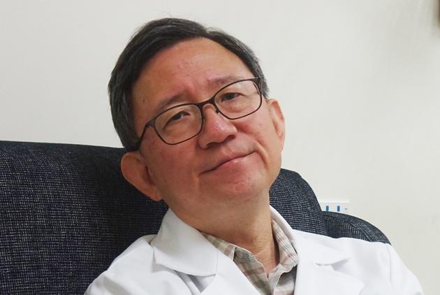 台大醫麻醉醫師王明鉅:我以前也反核,81...