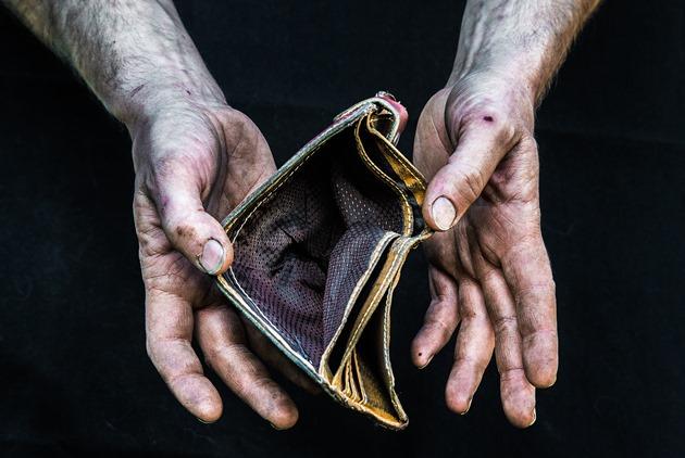 世界不平等資料庫證實:「做功德」害窮人...