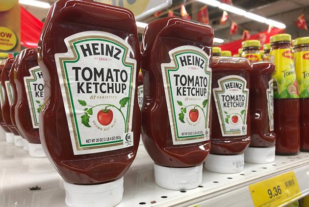 【CSR案例】賣番茄醬也要減塑 全球重量級企業對塑膠宣戰