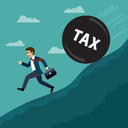 全球稅制「蠢到家」 這三大荒謬還不修?