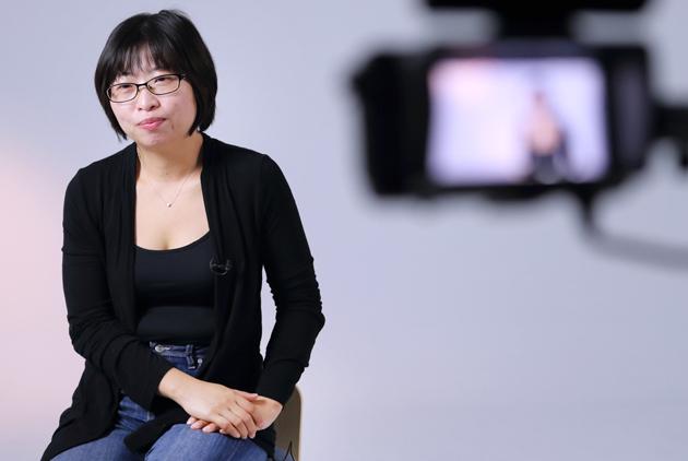 《日常對話》導演黃惠偵:傷痕並不丟臉,...