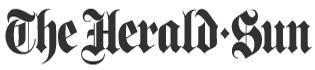Herald-sun logo