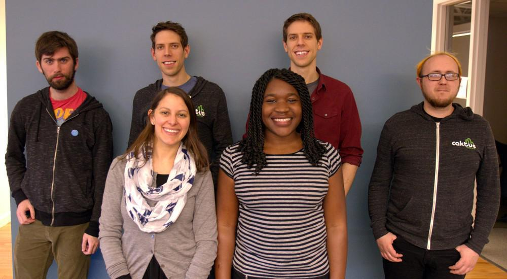 Caktus Group's Epic Allies Team - Helping HIV-Positive Teens and Youth