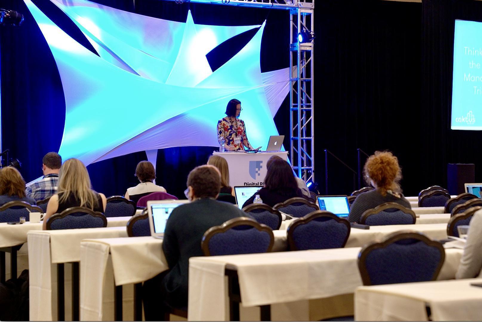 On building relationships - Digital Project Management Summit Recap