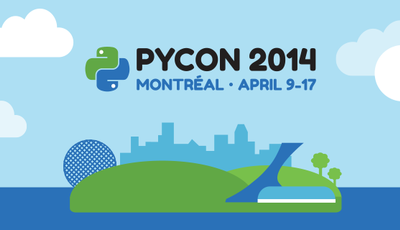 Caktus is going to Montréal for PyCon 2014!