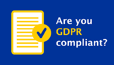 Are you GDPR compliant?