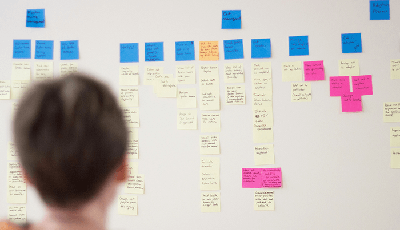 UX Research Methods 3: Evaluating What Is