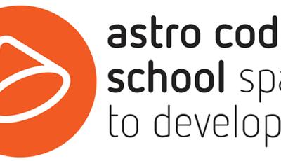 Astro Code School Logo