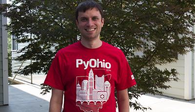 Caleb Smith, Intro to Celery with Python speaker at PyOhio 2014
