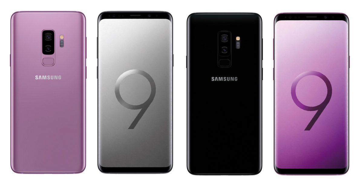 What to Expect from the Samsung S9