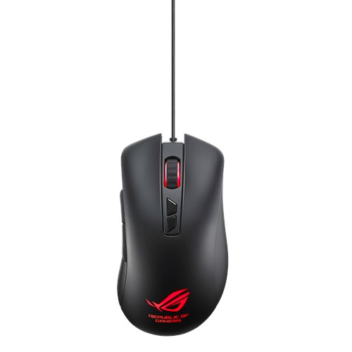 Alienware Advanced Gaming Mouse AW558 Review
