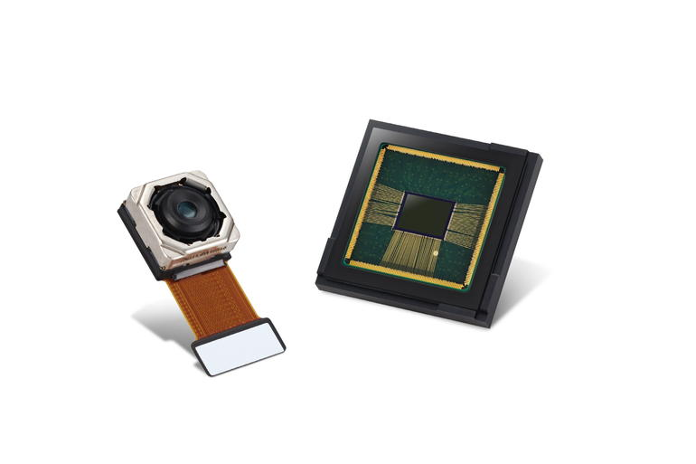 Samsung Announced That the 16-Megapixel ISOCELL Slim 3P9 Image Sensor Is Now Available