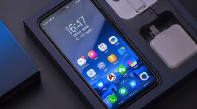 Xiaomi Announces Mi 8 Flagship Phone