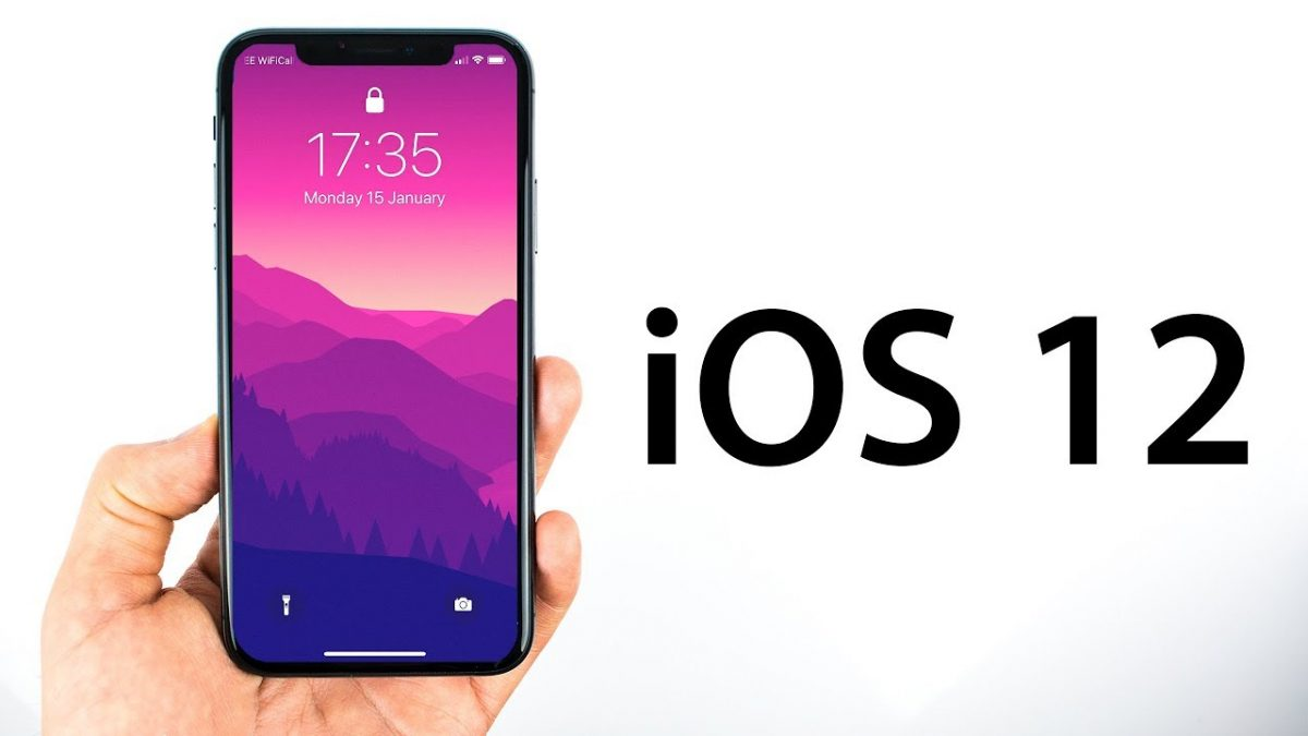 The Top Features of iOS 12