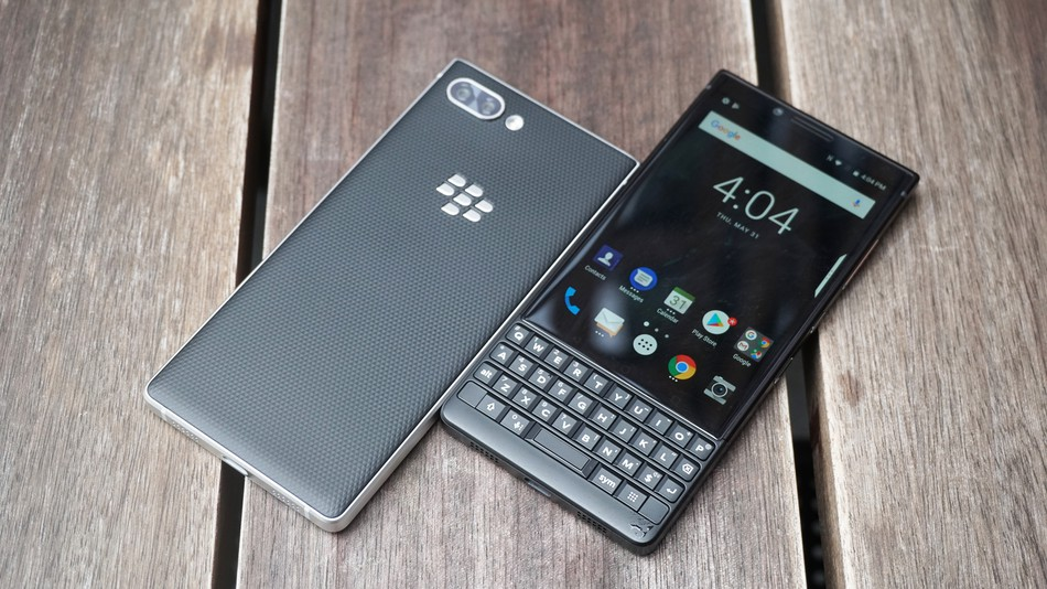 Things You Need to Know About the BlackBerry KEY2