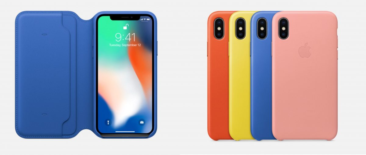 The iPhone Lineup Is About to Get More Colorful