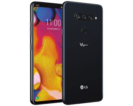 LG's V40 ThinQ: Everything We Know So Far