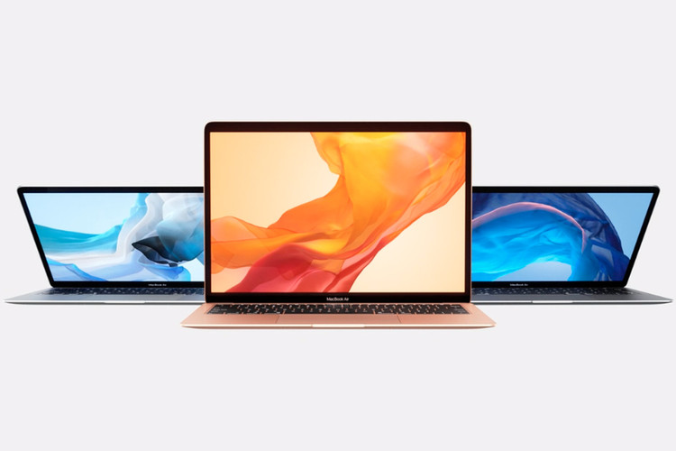 Pre-order Now Available for the Newest MacBook Air, Mac Mini, and iPad