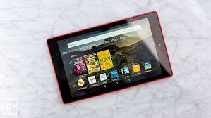 Amazon Fire 7 Is on Sale for $40