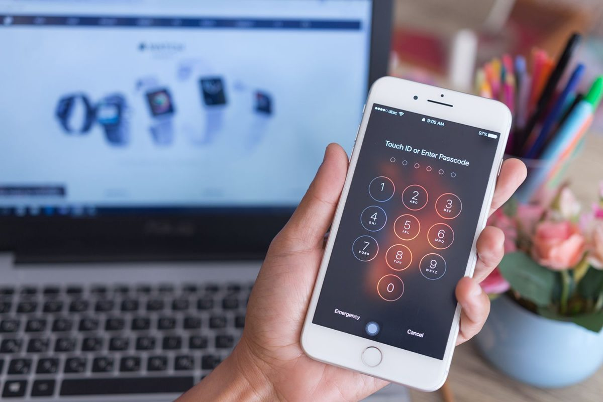 Forgot Your iPhone Passcode? Here's How to Unlock It