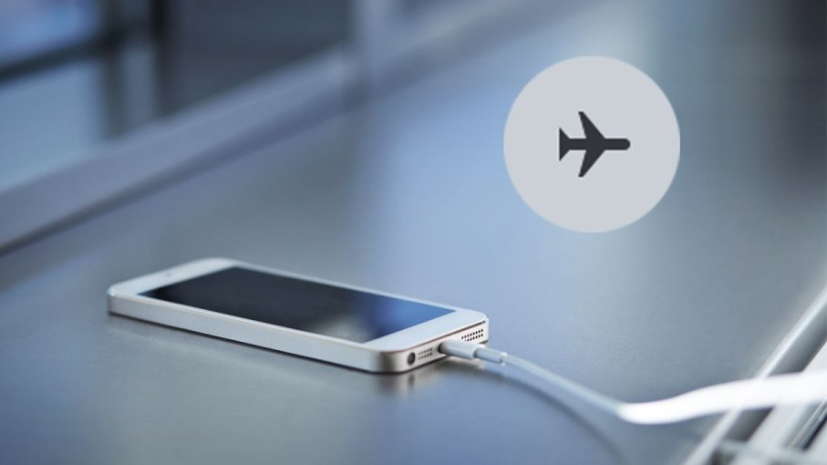 Will My Phone Charge Faster When It's in Airplane Mode?