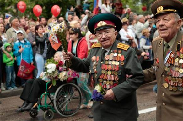 """Opinion:  The Red army """"tore the guts out of"""" the Nazi war machine"""