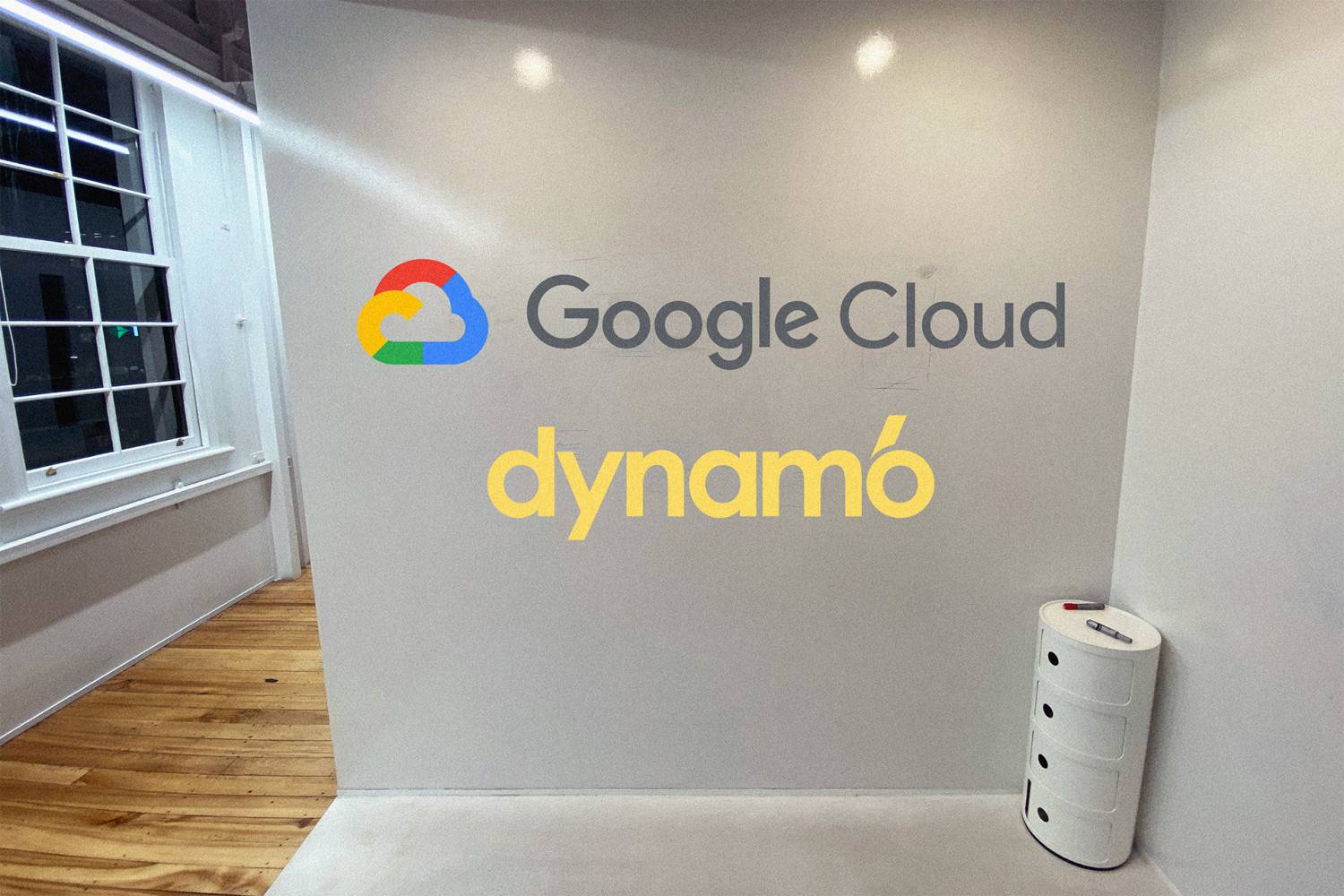 GoogleCloudPartnership 3.2 Main