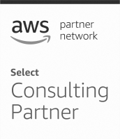 APN select consulting partner badge