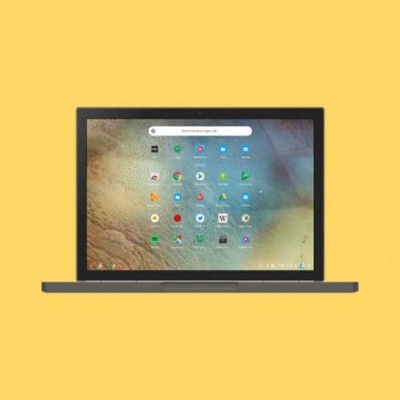Chrome Enterprise Chromebook pilot 1.1