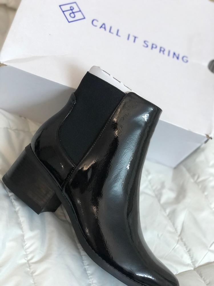 Chaussures de la marque Call it Spring.