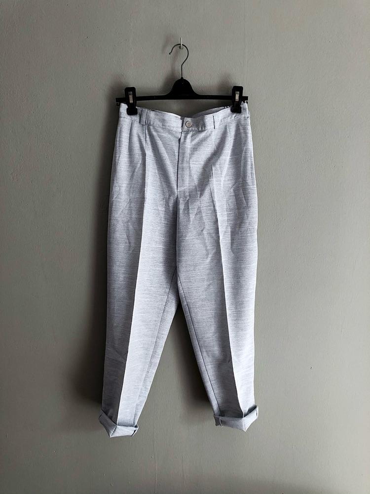 Pantalon professionnel taille haute comme neuf