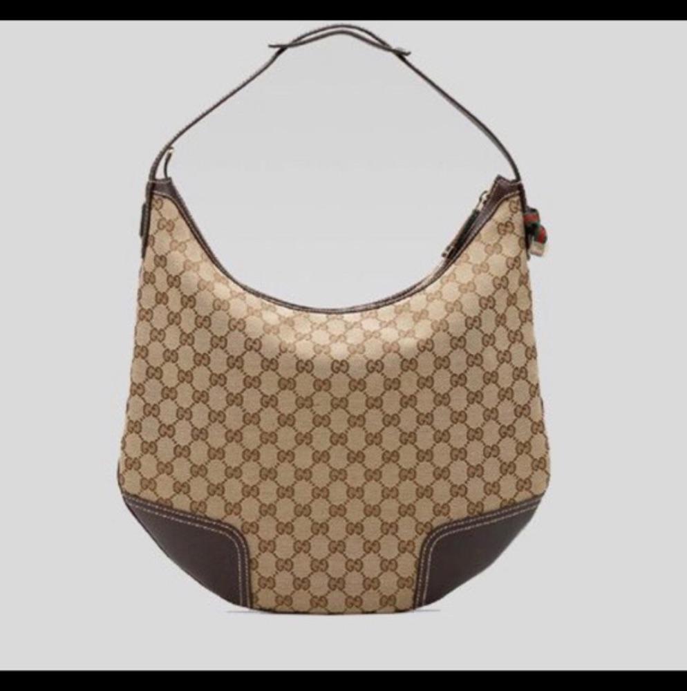 Gucci Gg hobo bag