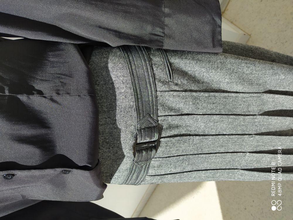 Tailleur avec jupe