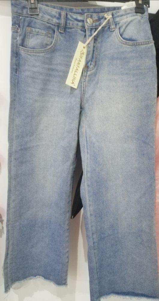 Pantalon tendance taille 36