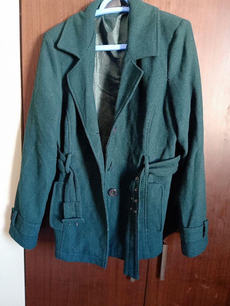 Manteau taille L