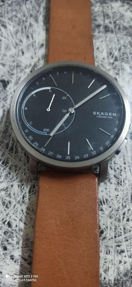 Smart Watch SKAGEN