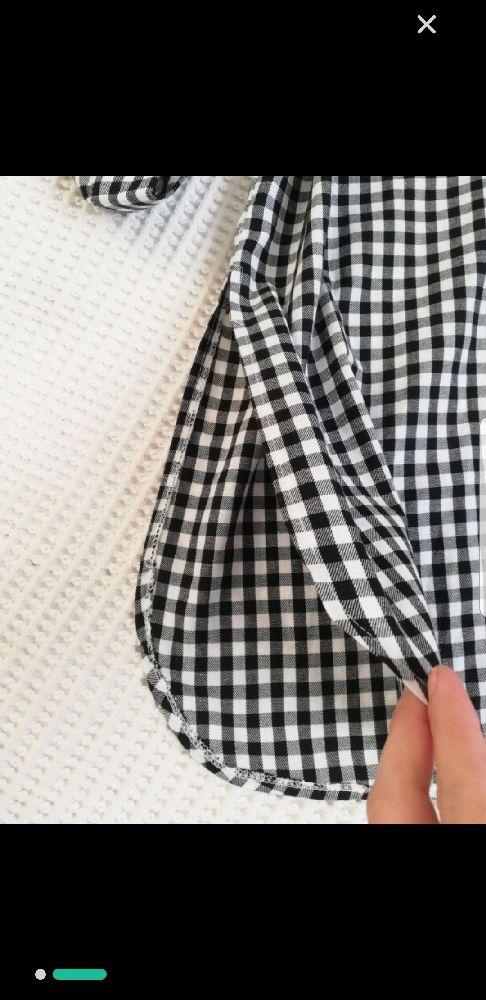 Chemise robe tendance presk neuf