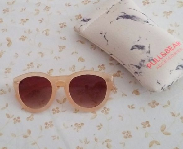 Lunettes solaires Pull&Bear