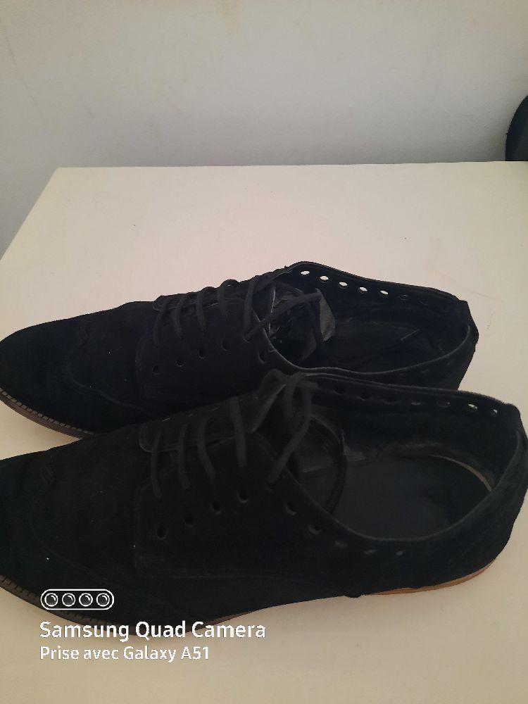 Chaussure sasio