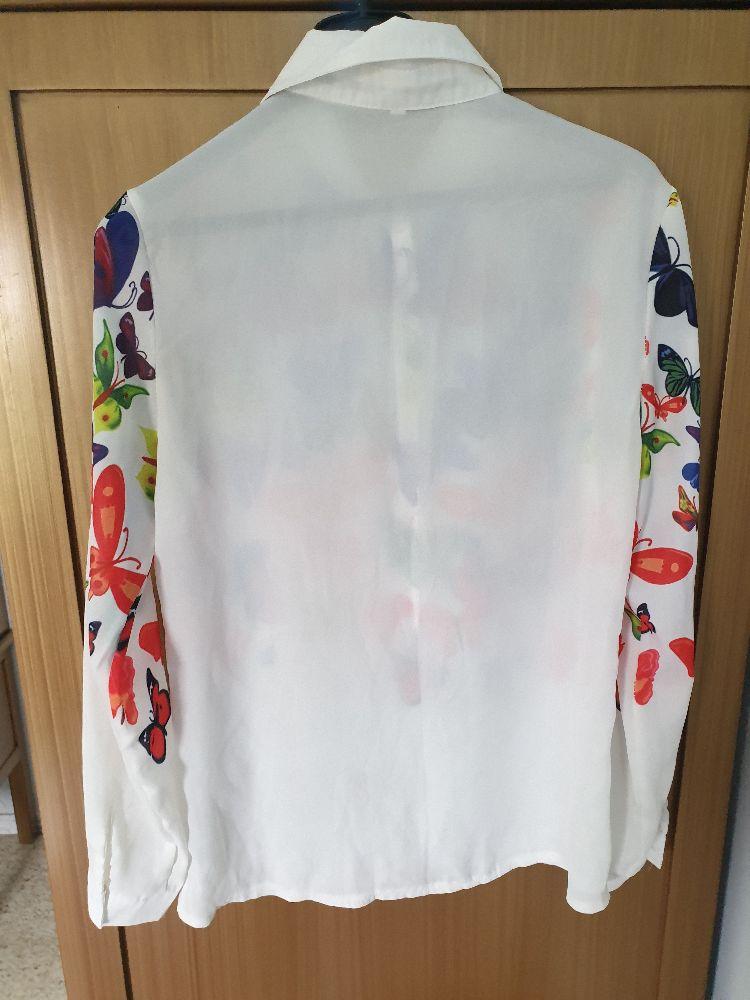 Chemise blanche neuf